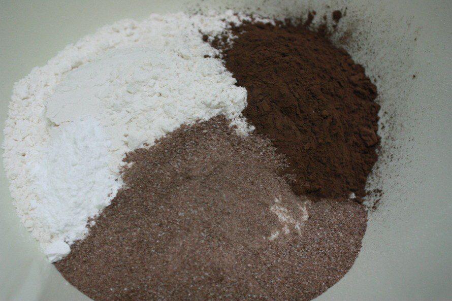 chili-mango-biscotti-dry-ingredients