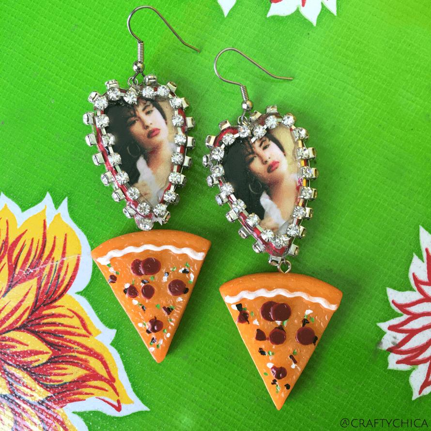 selena-pizza-earrings