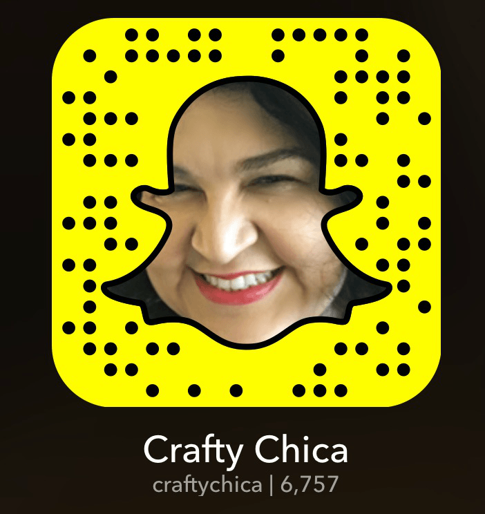 crafty-chica-snap-chat