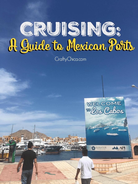 cruise-mexico-ports
