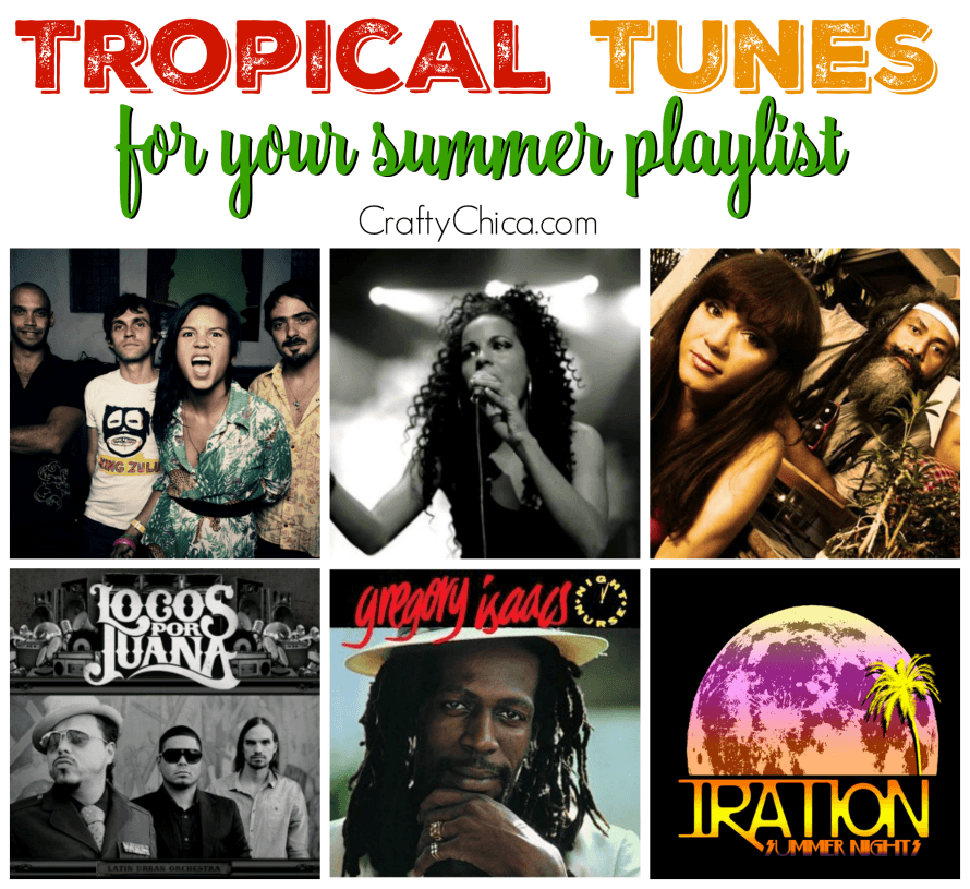 tropical-tunes