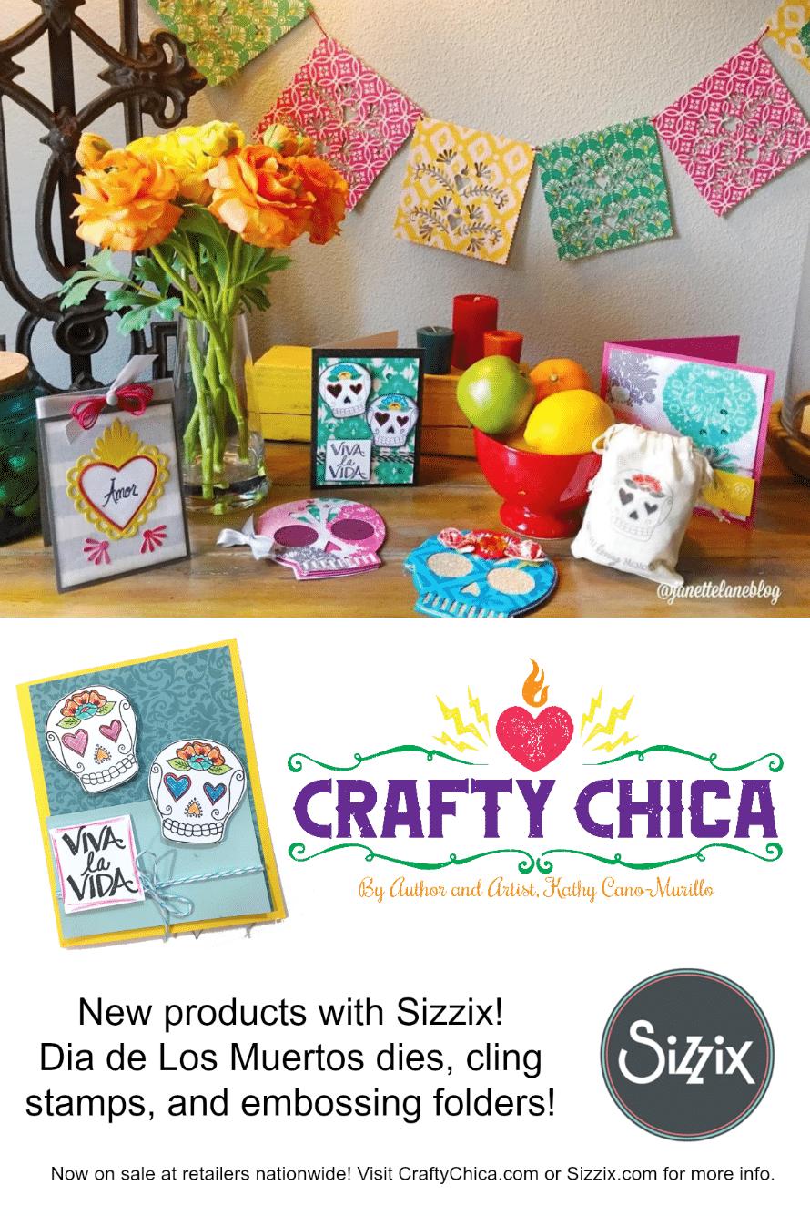 crafty chica sizzix