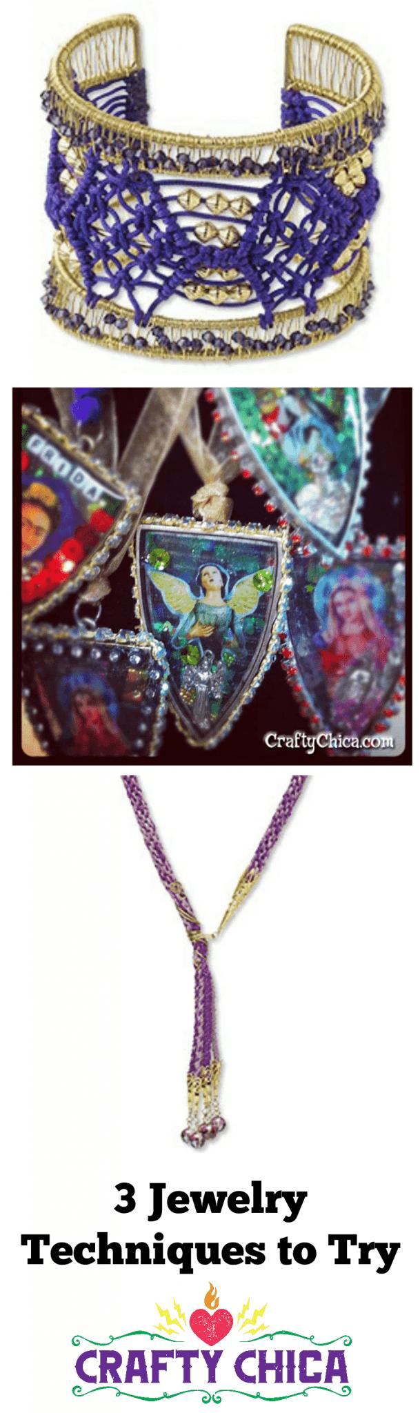 jewelry-techniques