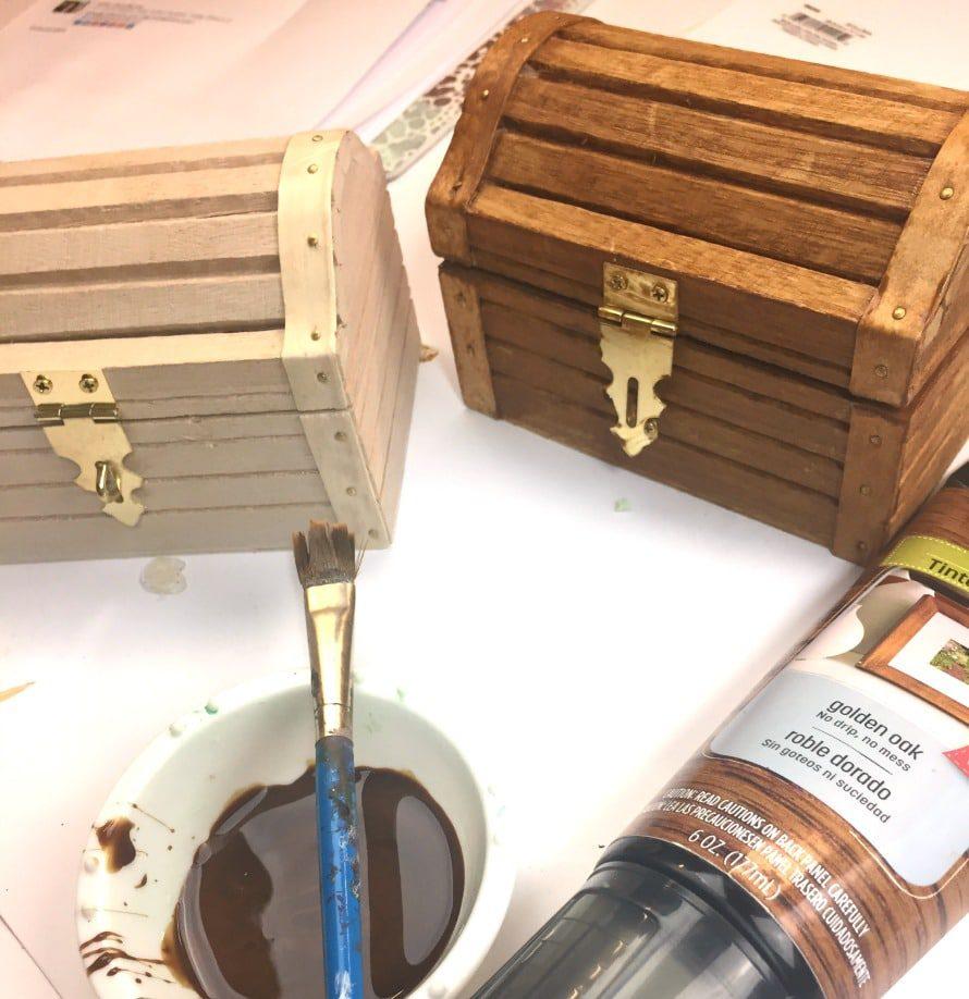 Pirates craft by CraftyChica.