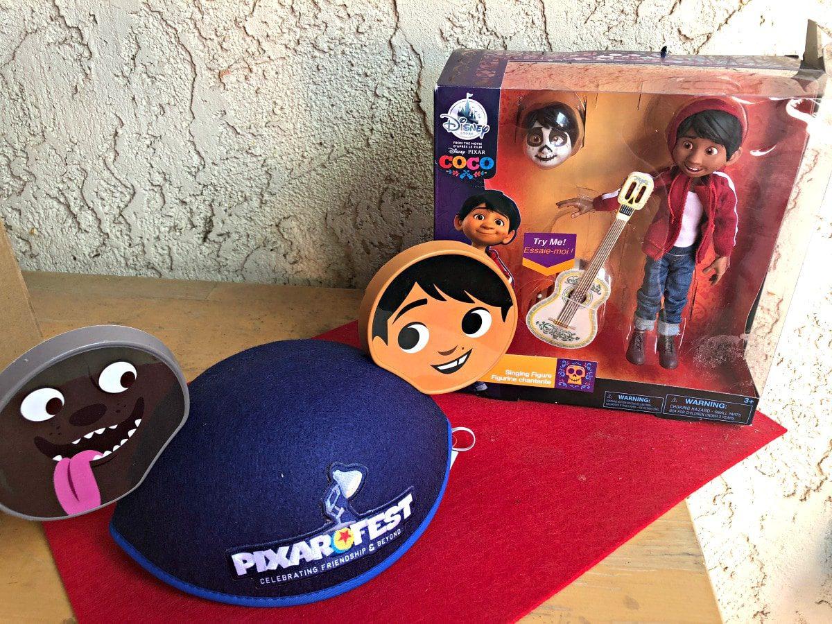 PixarFest giveaway #Incredibles2event